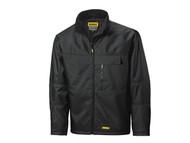 DEWALT DEWDCJ069M - DCJ069 Black Heated Jacket - Medium (38-40in)