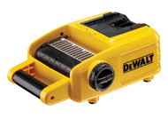 DEWALT DEWDCL060 - DCL060 LED XR LED Area Light 18 Volt Bare Unit