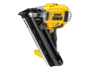 DEWALT DEWDCN692N - DCN692N Cordless XR 2 Speed Framing Nailer 90mm 18 Volt Bare Unit