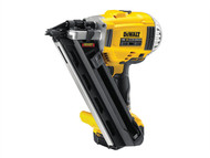 DEWALT DEWDCN692P2 - DCN692P2 Cordless XR 2 Speed Framing Nailer 90mm 18 Volt 2 x 5.0Ah Li-Ion