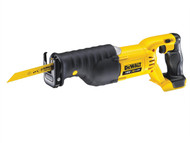 DEWALT DEWDCS380N - DCS380N XR Premium Reciprocating Saw 18 Volt Bare Unit