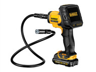 DEWALT DEWDCT410D1 - DCT410D1 Inspection Camera 10.8 Volt 1 x 2.0Ah Li-Ion