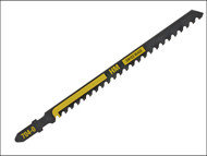 DEWALT DEWDT2056QZ - Jigsaw Blade Extreme TC Tipped blade for Fibreglass T341HM