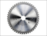 DEWALT DEWDT4288QZ - Circular Saw Blade 305 x 30mm x 80T Series 40 Extra Fine Finish