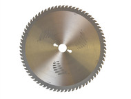 DEWALT DEWDT4358QZ - Circular Saw Blade 315 x 30mm x 72T Series 60 Fine Finish