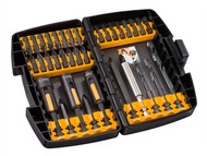 DEWALT DEWDT70511QZ - DT70511-QZ Drilling & Screwdriving Set 35 Piece