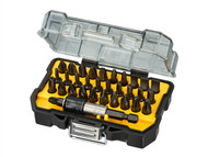 DEWALT DEWDT70523QZ - DT70523-QZ Impact Screwdriving Set 32 Piece