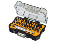 DEWALT DEWDT70523T - DT70523T Impact Screwdriving Set of 32