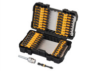 DEWALT DEWDT70545T - DT70545T Extreme Impact Torsion 34 Piece Set