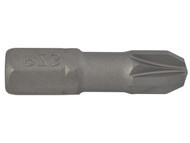 DEWALT DEWDT7213QZ - DT7213 Torsion Bits PZ3 25mm Pack of 5