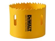 DEWALT - Bi Metal Deep Cut Holesaw 70mm