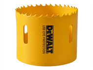 DEWALT DEWDT8173QZ - Bi Metal Deep Cut Holesaw 73mm