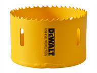DEWALT DEWDT8186QZ - Bi Metal Deep Cut Holesaw 86mm