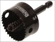 DEWALT DEWDT8257QZ - Impact Rated Holesaw 32mm