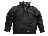 DEWALT - DWC1001 Black Site Jacket - M (42in)