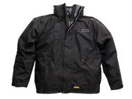 DEWALT DEWDWCSJTXL - DWC1001 Black Site Jacket - XL (48in)