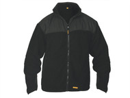 DEWALT DEWDWCTFL - Thermo Fleece Black - L (46in)