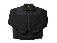 DEWALT DEWDWCTFXXL - Thermo Fleece Black - XXL (52in)