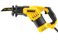 DEWALT DEWDWE357K - DWE357K Compact Reciprocating Saw 1050 Watt 240 Volt