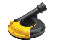 DEWALT DEWDWE46150X - DWE 46150X Surface Grinding Shroud 115mm/125mm