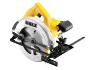 DEWALT DEWDWE550 - DWE550 165mm Compact Circular Saw 1200 Watt 240 Volt