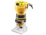 DEWALT DEWDWE6005L - DWE6005 Variable Speed Laminate Trimmer 590 Watt 110 Volt