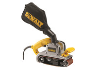 DEWALT DEWDWP352VS - DWP352VS 75 x 533mm Belt Sander 1010 Watt 240 Volt