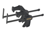 DEWALT DEWDWS5026 - DWS5026 Plunge Saw Clamp For Guide Rail