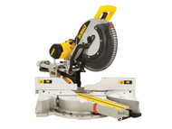 DEWALT DEWDWS780L - DWS780 305mm Sliding Compound Mitre Saw 1675 Watt 110 Volt