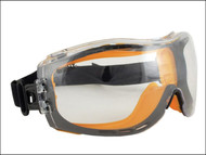 DEWALT DEWGOGGLE - Concealer Clear Goggle DPG82-11D