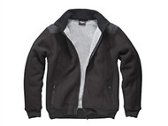 Dickies DIC89001XL - Eisenhower Zip Through Fleece - XL (48-50in)