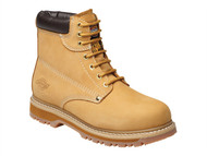 Dickies DICCLEVE8H - Cleveland Honey Super Safety Boots UK 8 Euro 42