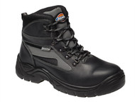 Dickies DICSEVERN10B - Severn S3 Super Safety Boots UK 10 Euro 44