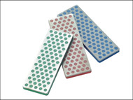 DMT DMTW7EFC - W7EFC Mini Whetstone 70mm Set of Three