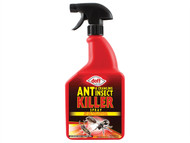 DOFF DOFBHA00 - Ant & Crawling Insect Spray 1 Litre