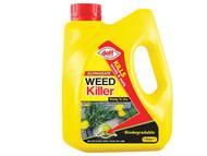 DOFF DOFFOC00 - Glyphosate Weedkiller RTU 3 Litre