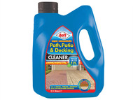 DOFF DOFNAB50 - Super Strength Path Patio & Decking Cleaner Concentrate 2.5 Litre