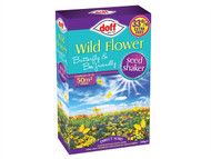 DOFF DOFXA400 - Wildflower Bee Friendly Seeds 300g + 33%