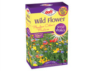 DOFF DOFXC400 - Wildflower Meadow Seeds 300g + 33%
