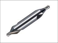 Dormer DORA2001000 - A200 HSS Centre Drill 10.00mm x 4.00mm