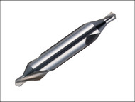 Dormer DORA200800 - A200 HSS Centre Drill 8.00mm x 3.15mm