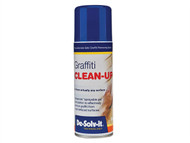 De-Solv-It DSI2021 - Graffiti Clean-up 200ml