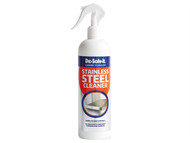 De-Solv-It DSISSCLNR - Stainless Steel Cleaner 250ml
