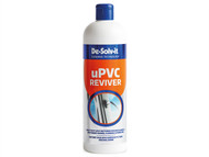De-Solv-It DSIUPVCREV - uPVC Reviver 500ml