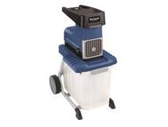 Einhell EINBGRS25401 - BG-RS25401 Silent Shredder 2500 Watt 240 Volt