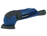 Einhell EINBTDS180 - BT-DS180 Delta Sander 180 Watt 240 Volt