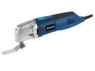 Einhell EINBTMG220E - BT-MG 220 E Multi-Tool Kit 220 Watt 240 Volt