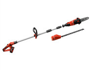 Einhell EINGEHC18LIK - GE-HC 18 Li T Kit Power X-Change Cordless Pole Pruner 18 Volt 1 x 3.0Ah Li-Ion