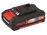 Einhell EINPXBAT15 - PX-BAT15 Power X-Change Battery 18 Volt 1.5Ah Li-Ion