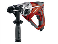 Einhell EINRTRH20 - RT-RH20 4 Function SDS Plus Rotary Hammer Drill 600 Watt 240 Volt